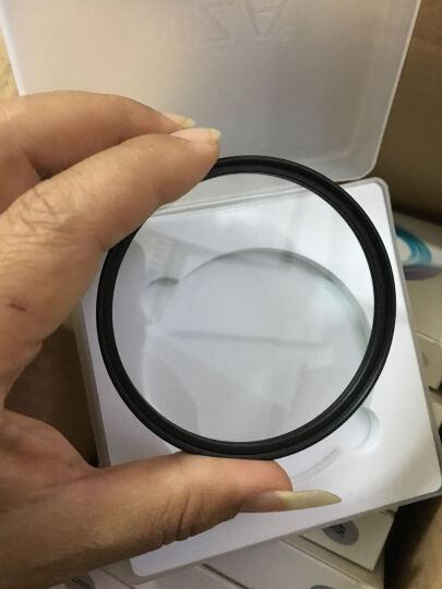 DIZA缔造者超薄圆形CPL偏振镜偏光镜滤镜49/52/55/58/67/77mm单反滤镜 86mm 晒单图