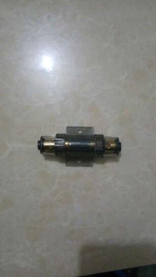 正浪汽车音响低音炮 60A功放电源保险丝胆座100A 一出一电源线专用 接线柱 60A保险丝胆座(一只价) 晒单图
