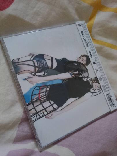 Twins:LOL 大声笑 (CD) 晒单图