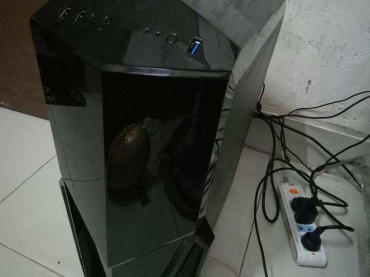 伟盛兴六核i7级/1060/16GDDR3逆水寒绝地求生吃鸡台式游戏电脑组装机组装电脑主机 晒单图