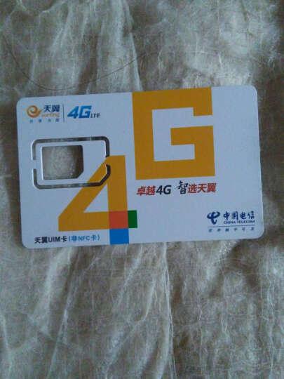 江苏电信【20元New iFree】手机卡电话卡 晒单图