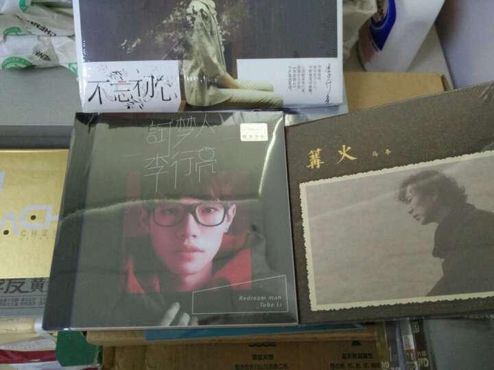 张学友:黄金时代(8CD) 晒单图
