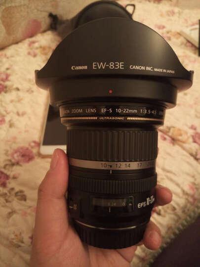佳能(Canon)EF-S 10-22mm f/3.5-4.5 USM 单反镜头 广角镜头 晒单图