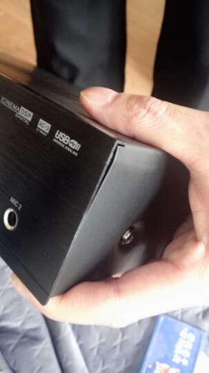 誉恩 60 定压定阻功放机 (用于天花喇叭吊顶音响 吸顶音响套装 背景音乐公共广播系统) 晒单图