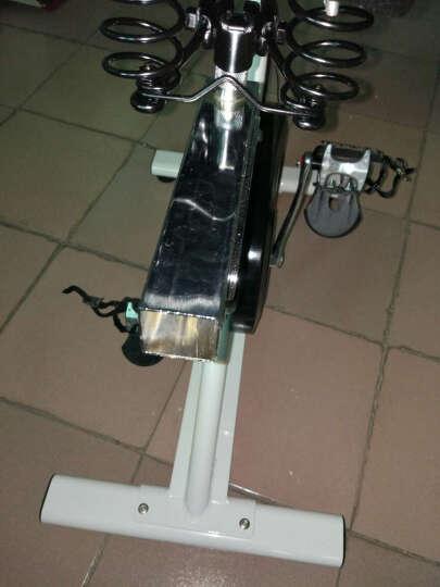 GSGC 动感单车家用健身车静音室内健身器材 勇士 晒单图
