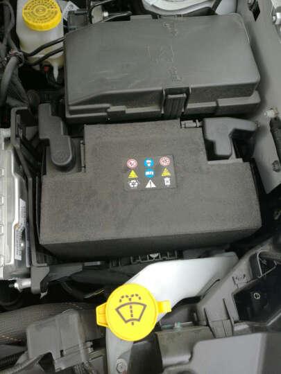 酷斯特吉普jeep自由光电瓶盖16-17自由光电瓶正负极保护盖自由光改装专用正负极保护壳 【正极】单个装-2.4L专用 自由光 晒单图