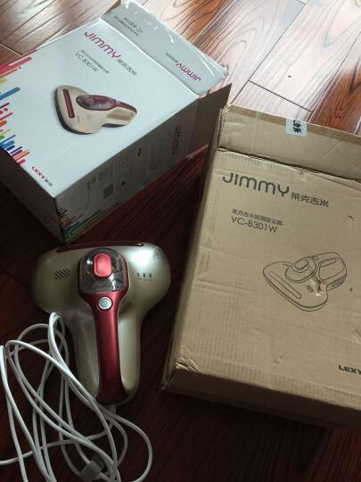 莱克 (LEXY)吉米(Jimmy) 除螨仪 家用床上吸尘器 螨虫吸尘器 WB53 晒单图