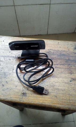 奥尼(aoni)T6SHD1080P 高清电脑智能电视视频内置麦克风摄像头 晒单图