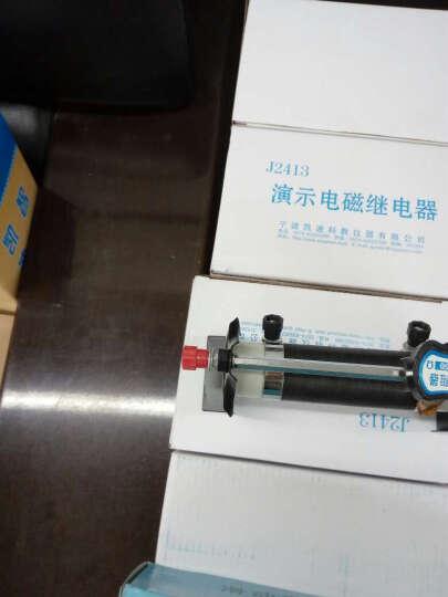 少彩科教 J2354滑动变阻器 多种规格 可调节电阻 物理电学电路实验器材 教学仪器 200欧姆1.25A 晒单图