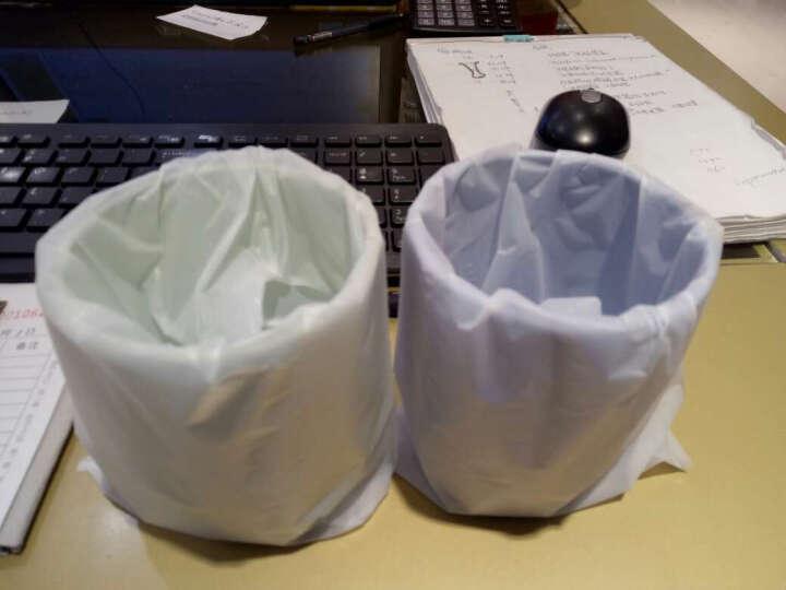 Ymer简约时尚漱口杯 环保塑料刷牙杯情侣创意牙刷杯漱洗漱水杯子 小麦口杯米+y3米 400ml 晒单图