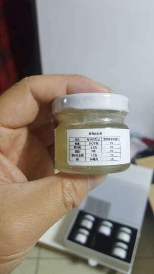 语氏 即食燕窝 官燕礼盒孕妇补品 6瓶周期装 浓缩燕窝 晒单图