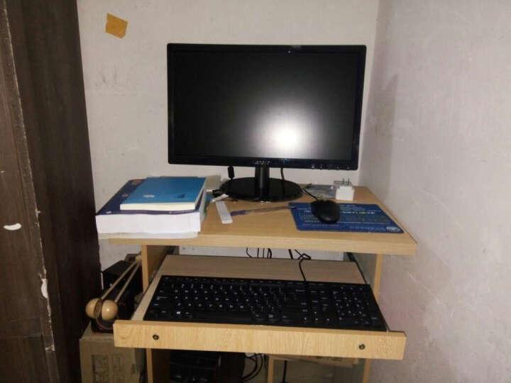 联想(Lenovo)H3060 台式办公电脑主机(I3-6100 4G 500G DVD 无线网卡 蓝牙 三年上门 Win10) 晒单图
