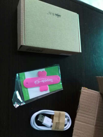 【免费雕刻乐心mambo大麦版智能运动手环计步器来电提醒USB充电ios安卓蓝牙适配腕带 绿色腕带-定制 晒单图
