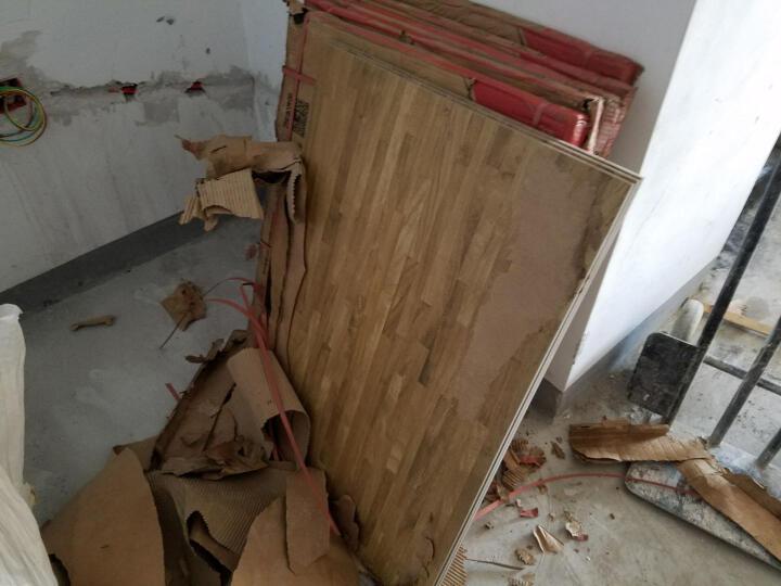 东鹏瓷砖 仿古砖 北美橡木 仿实木纹地板砖 卧室客厅阳台大地砖磁砖 现代简约 YF903593 600*900 晒单图