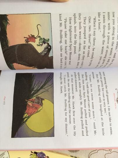 美国少儿英语(套装1-3册) 晒单图