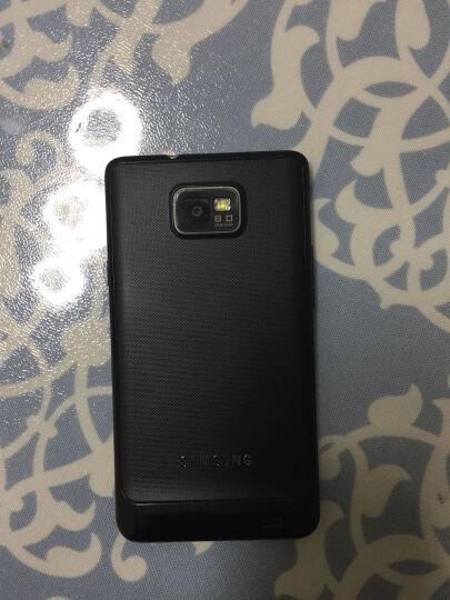 米为(MIWEI) S2手机电池后盖后壳 三星S2 i9100/G/9108/8262D 黑色 晒单图