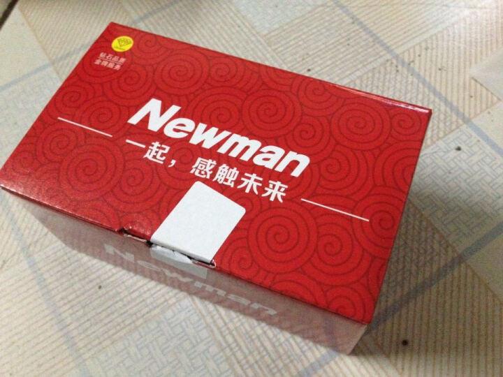 纽曼(Newman) C360 天翼CDMA 电信2G老人手机 单卡 红色电信版 晒单图