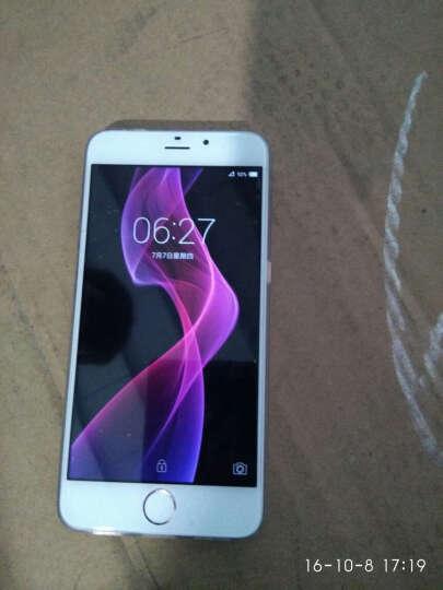 朵唯(DOOV) L8Plus 全网通4G手机 3GB+32GB 双卡双待 尊贵金 晒单图