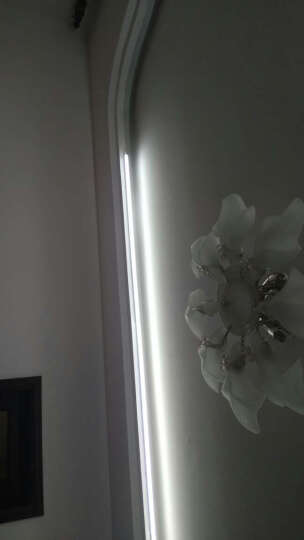 梓晨 无味餐桌布软质PVC软玻璃防水防烫台布桌垫茶几垫透明磨砂 磨砂1.3mm 90*150cm 晒单图