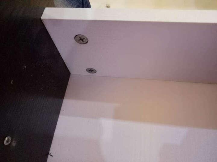 伊莱菲尔 新款沙发布艺沙发组合 客厅转角简约现代可拆洗大小户型布沙发 土豪金色储物款. 六件套出口版送大茶几 晒单图