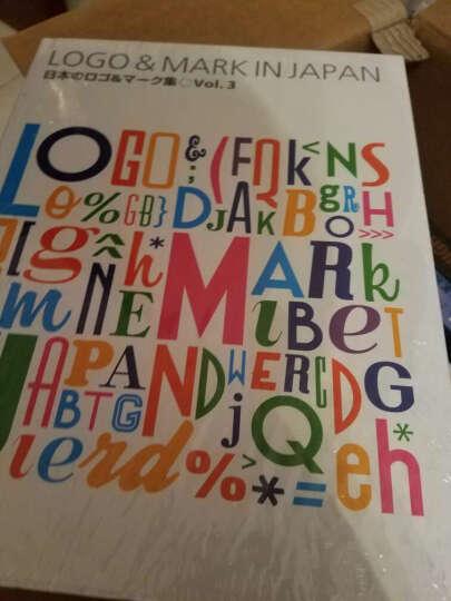 LOGO MARK IN JAPAN 3 日本商标和标志设计第三卷 日本平面设计年鉴书籍 晒单图