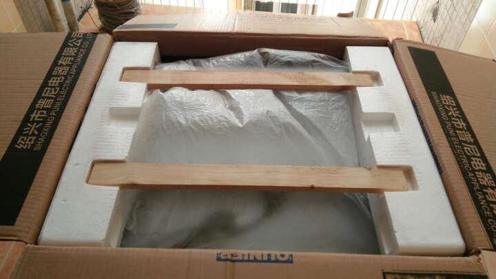 欧尼尔(OUNIER) 消毒柜消毒碗柜嵌入式内嵌大容量高温低温家用臭氧紫外线厨房茶具X8 银色低温 晒单图