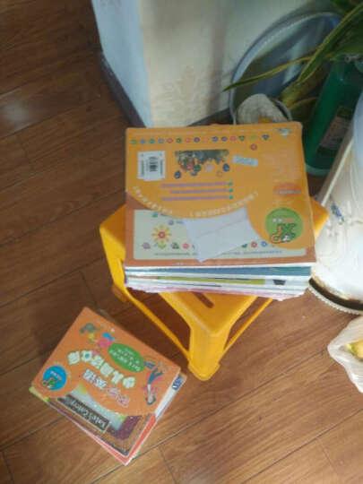 体验英语少儿阅读文库 setC 数学和认知(第6级)(适合11-13岁)(6册+MP3) 晒单图