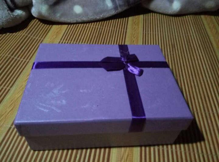有间礼坊 创意圣诞节生日礼物 女生音乐盒男生送女友男女朋友闺蜜送老婆八音盒圣诞平安夜礼品 心语心愿+MP4灯座 晒单图