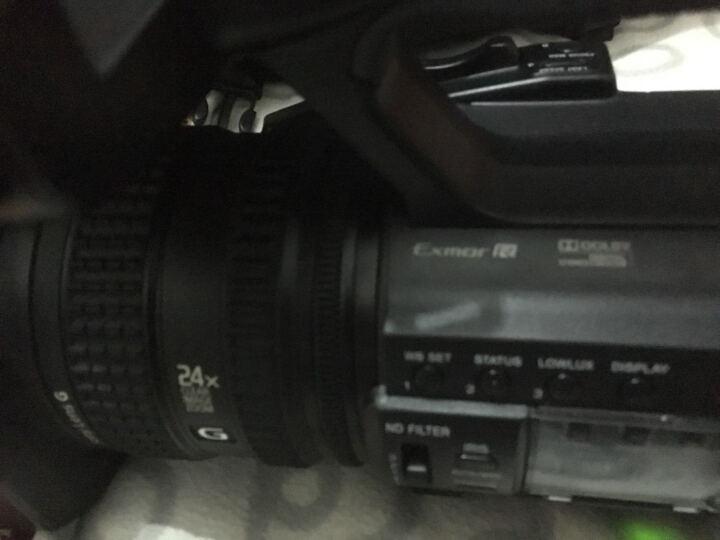 索尼(SONY)专业摄像机 摄录一体机 HXR-NX5R广播级摄录一体机 解决方案二-专业录制 晒单图
