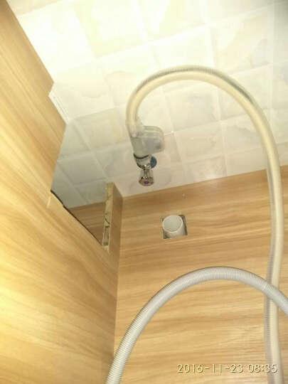 西门子(SIEMENS)原装进口 新平台除菌独立式家用洗碗机 13套SN23E232TI 晒单图