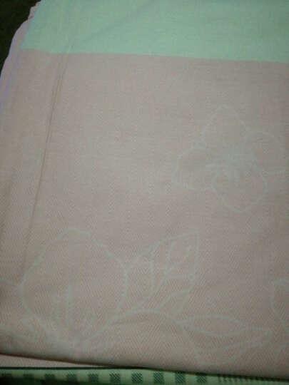 处理一批床单无瑕疵棉床单斜纹40支1.5米床220/230cm斜纹棉单件床单被单双人1.8米床床单 伊丽佳人 晒单图