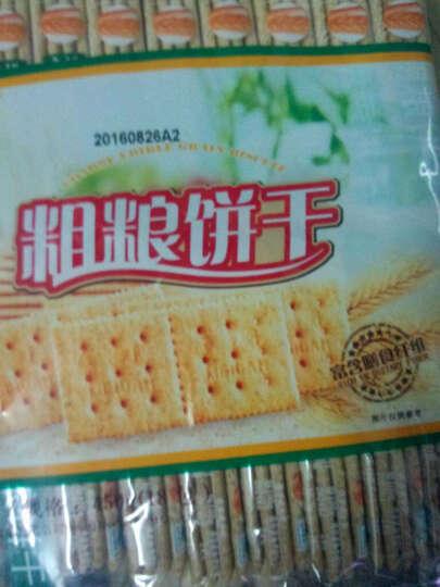 美丹 粗粮饼干450g袋 北京产食品 晒单图
