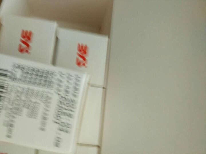 白云山绞股蓝总甙片 20mg*80片/瓶    养心健脾,益气和血,除痰化瘀,降血脂药品 晒单图