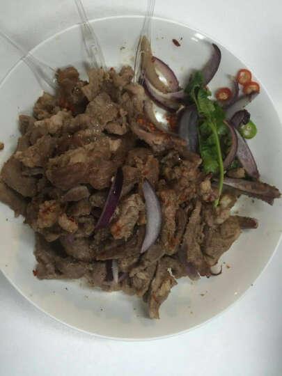 【新疆馆】 优贡 新疆新鲜羔羊蝎子火锅食材 1kg(2袋装) 晒单图
