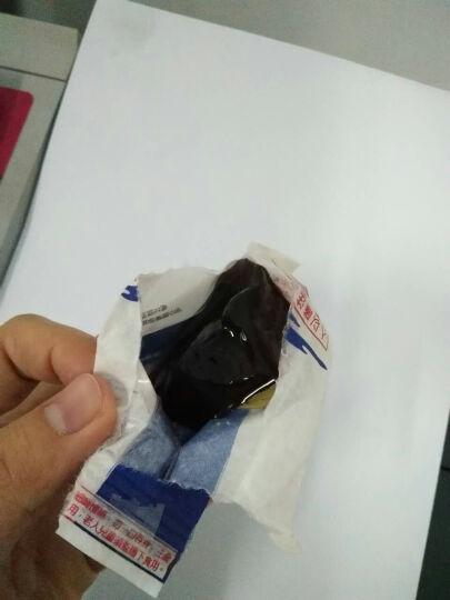 台湾特产食品 休闲进口零食小吃 雪之恋果冻500克 蓝莓味x1盒 晒单图