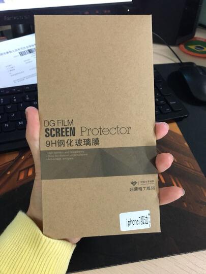 波尔卡 外屏钢化玻璃膜/双屏翻盖内屏高清贴膜 适用于三星W2017/W2016/W2015 W2016-外屏钢化膜+内屏高清膜 晒单图