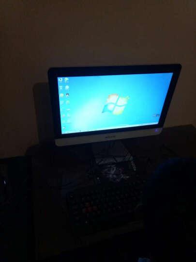 现代e派 台式迷你电脑主机 EAIO300台式机税控电脑 Tc560 i5回收本店二手 21.5英寸酷睿I5 4G内存+120G固态(开机约11秒) 晒单图
