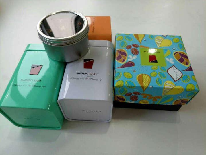 SHINING施宁香橙如意茶原叶袋泡香草茶博士茶如意波斯袋泡茶散茶包邮 方罐19号袋泡 晒单图