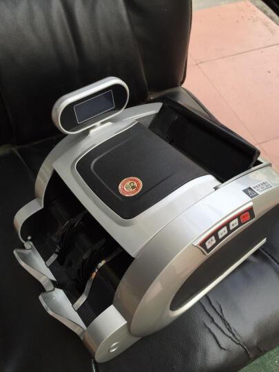 可识别新版人民币 欣阳667C全智能点钞机 银行专用验钞机 小型便携式带语音 漏假包赔 车载充电款 晒单图