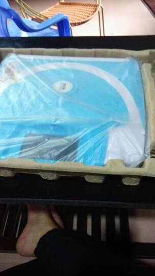 优易典 F60点读机幼儿4.3英寸触摸屏小学初中课本同步 天蓝色16G+8本学习宝盒 晒单图