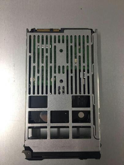 戴尔(DELL)服务器硬盘SAS 146G/300G/450G/600G/900G/1T/2T 可选 450GB 15K SAS 3.5大盘 晒单图