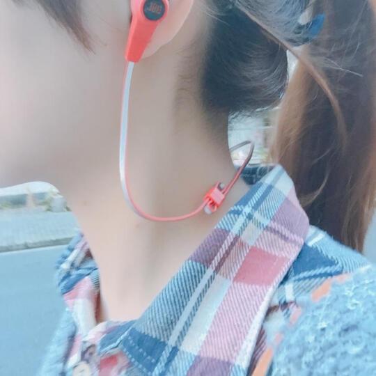 蓝牙无线运动耳机