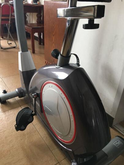 KLJ-8718健身车家用超静音自行车磁控室内器材健身房康乐佳动感单车 晒单图