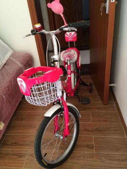 上海凤凰儿童自行车折叠车12