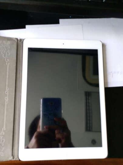轩澳 手机红外线遥控器智能电视空调红外线遥控器精灵防尘塞适用于苹果安卓金属灰 ipad2 3g版 晒单图