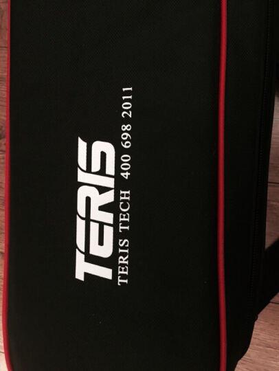 图瑞斯TX-V12L PLUS铝合金三脚架影视摄像三角架 佳能 索尼FS7摄像机脚架 RED 图瑞斯V12L+windmill矮脚+地锅 晒单图