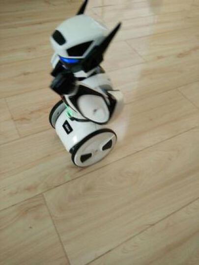 艾力克 智能机器人声控可对战自动平衡智能玩具 会唱歌跳舞对话负重生日礼物 晒单图