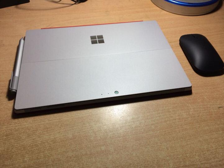 微软(Microsoft)Surface Pro 4 二合一平板电脑 12.3英寸(Intel i5 4G内存 128G存储 触控笔 ) 晒单图