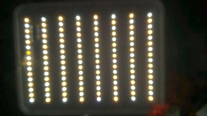 PLDDS照明客厅灯LED吸顶灯吊灯主卧室灯餐厅灯北欧灯具套餐儿童房间灯饰大厅书房现代简约遥控长方形 纯白长65*45CM无极LED 晒单图
