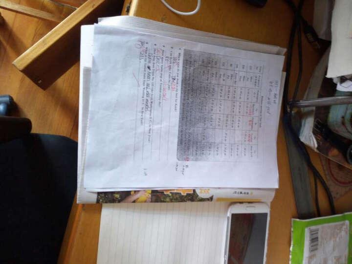 2018年新版现代文品读文言诗文点击8年级上八年级第一学期赠单元测评试卷上海二期课改语文教材光明日报 晒单图
